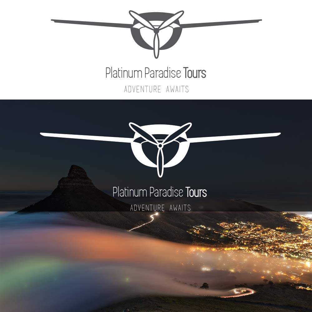 logo design by brand bulb graphic design south africa